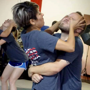 Summer Self Defense Series #4 - College and Teen Self Defense @ Silverback Self Defense